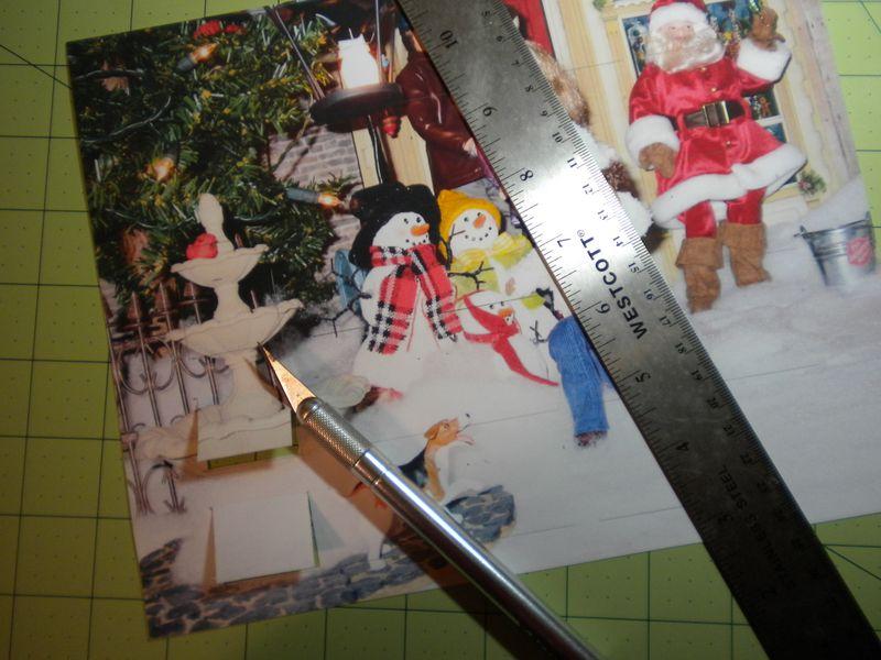 papercrafting