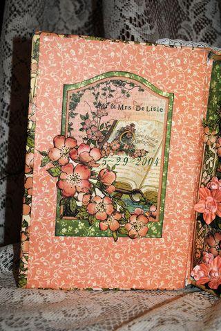 Wedding Book 3 alt
