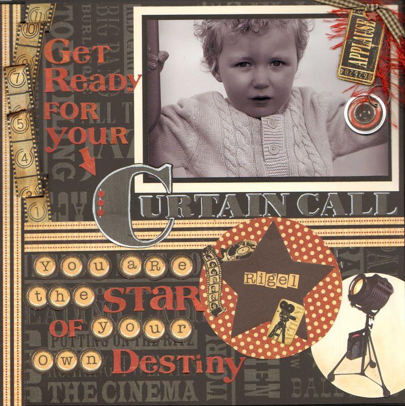 Curtail Call
