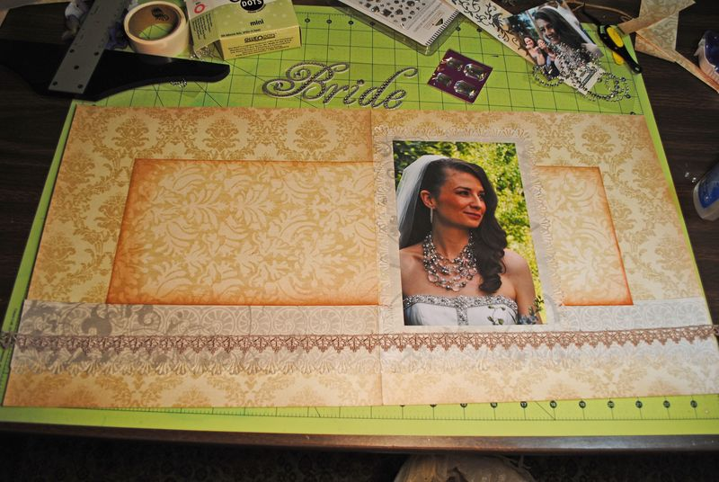 Scrapbook Layout1