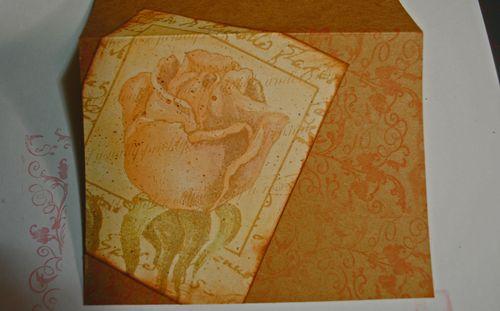 scrapbooking cardmaking inking