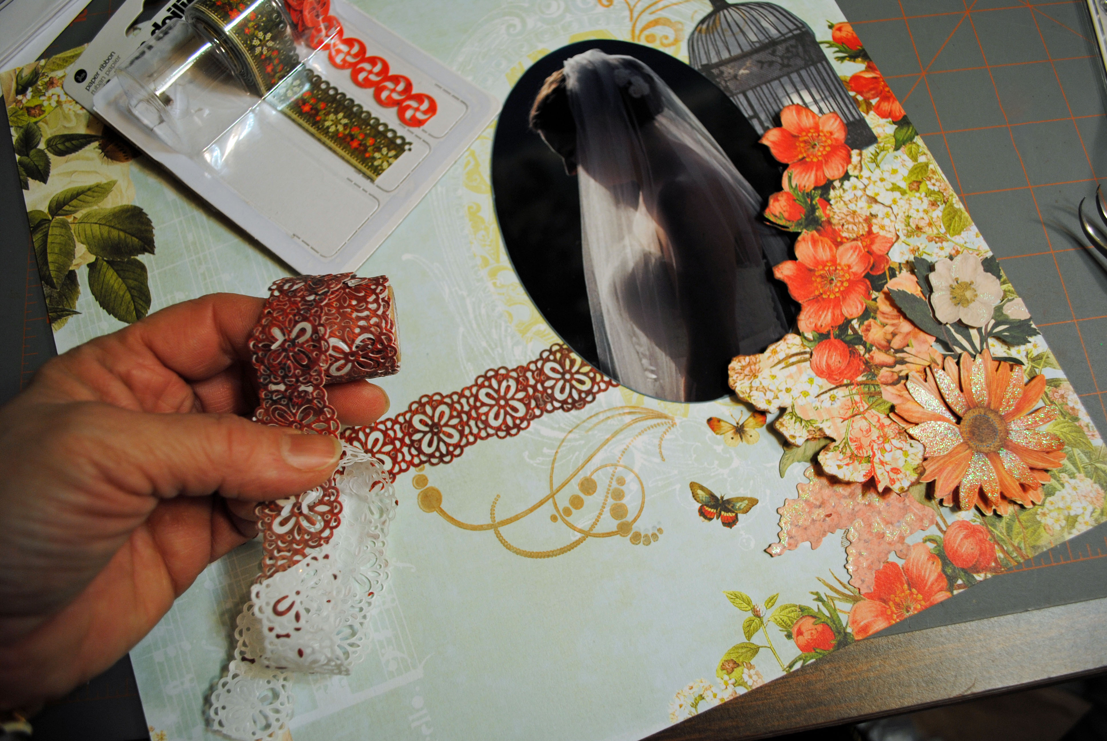 How to add scrapbook pages -  Scrapbook Pages