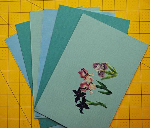 Easter, diorama, 3-D cards, cardmaking, scrapbooking