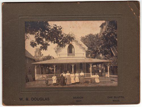 Oak Bluffs1907