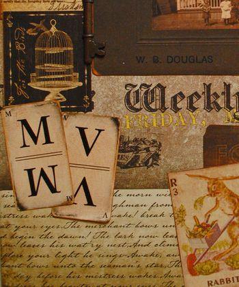 013 mv cards