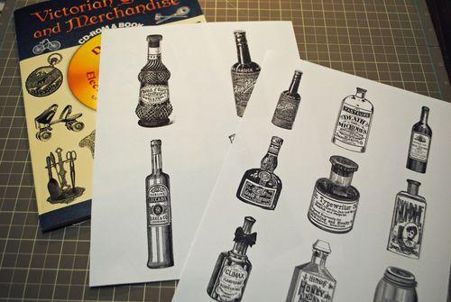 3Printing Bottles