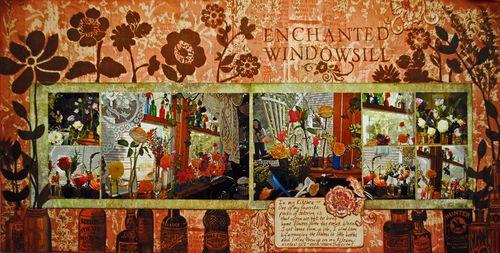 Enchanted Windowsill2